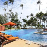 Viva Vacation Resort, hotel in Lipa Noi