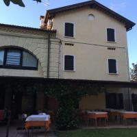 Il Podere Del Convento, hotell i Villorba