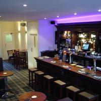 Aberdour Hotel Open to Keyworkers in Jan & Feb, hotel in Aberdour