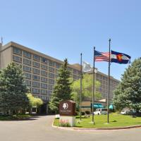DoubleTree by Hilton Grand Junction, hotel in Grand Junction