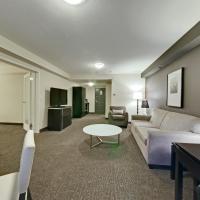The Coast Kamloops Hotel & Conference Centre, hotel em Kamloops