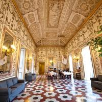 Decumani Hotel De Charme, hotel in Naples
