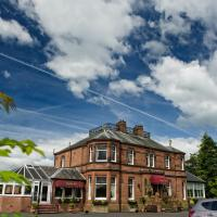 Somerton House Hotel, hotel in Lockerbie