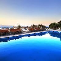 Elpida Village, hotel in Istro