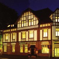 Einhaus Jägerhof, hotel in Dorsten