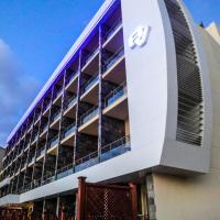 Beau Site Belle Vue Hotel، فندق في مرسى مطروح