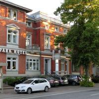 Park Hotel Am Lindenplatz, hotel in Lübeck