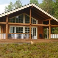 Koskikara Cottage, hotel in Kymönkoski