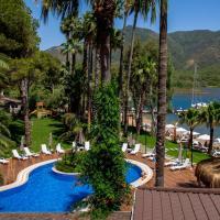 Joya Del Mar Hotel, hotel in Marmaris