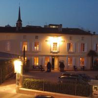 Hôtel de France, hotel in Libourne