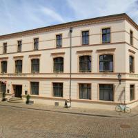 Fründts Hotel, Hotel in Wismar
