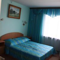 Гостиница Опава