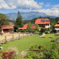Guest House Repnik, hotel in Kamnik