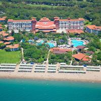 Belconti Resort Hotel, hotel en Belek