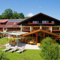 Hotel Landhaus Schmid, Hotel in Fischen im Allgäu