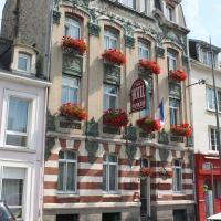 Hotel Napoléon, hotel in Cherbourg en Cotentin