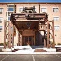Ironworks Hotel, hotel in Beloit