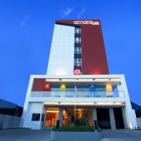 Amaris Hotel Gorontalo, hotel di Gorontalo