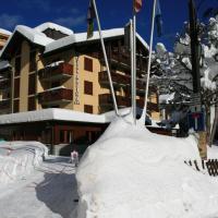 Hotel Alpina, hotel in Madonna di Campiglio