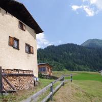 Ferienhaus Brün