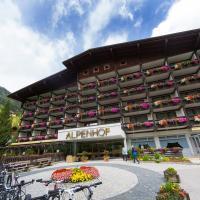 Hotel Alpenhof, hotel in Sankt Jakob in Defereggen