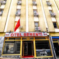 Serenti Hotel, hotel in Giresun