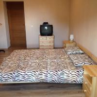 Vecais Pasts, hotell sihtkohas Ventspils
