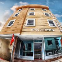 Serenti Pamuk Hotel, hotel in Giresun