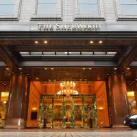The Sherwood Taipei, hotel near Taipei Songshan Airport - TSA, Taipei