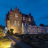 The Landmark Hotel and Leisure Club, hotel in Dundee