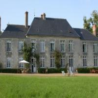 Château de Sarceaux, hotel in Alençon