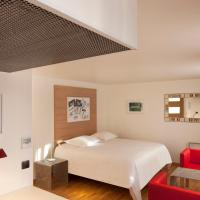 Hotel Le Pavillon 7, hotel in Obernai