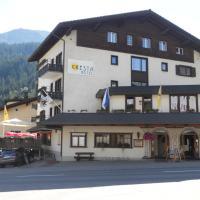 Cresta Hotel, hotel in Klosters