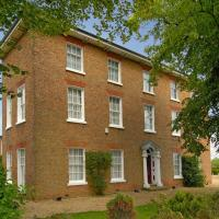 St Nicholas House, hotel in Spalding