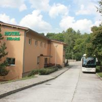 Penzión Hlboké, hotel in Bojnice