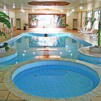 Hotel Dona Beja, отель в городе Араша