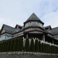 Mansion Inn Lake Stevens