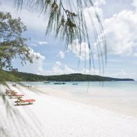 Orchid Resort, hotel in Koh Rong Sanloem