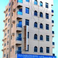 Pan Emirates Hotel Apartments