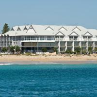 Ocean Centre Hotel, hotel in Geraldton