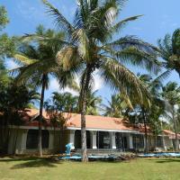 Fantasy Golf Resort, hotel near Kempegowda International Airport - BLR, Devanahalli-Bangalore