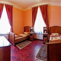 Villa Bergera – hotel w mieście Dzierżoniów