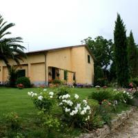 Agriturismo Santa Maria, hotel a Marta