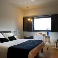 Elegance Almansa, hotel en Almansa