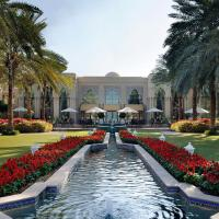 Residence & Spa, Dubai at One&Only Royal Mirage, hotel in Al Sufouh, Dubai