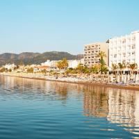 The Beachfront Hotel Adult Only 16 Plus, hotel in Marmaris