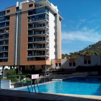 Apartamentos Tamarindo, hotel en Cala de Finestrat