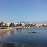 Bed And Breakfast Marina d'Aspra, hotel in Bagheria