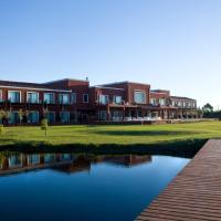 Pampas de Areco Resort de Campo & Spa, hotel in San Antonio de Areco