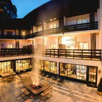 Rock Noir & Spa, Hotel in La Salle Les Alpes